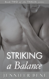 Striking a Balance (Thalia Book 2)