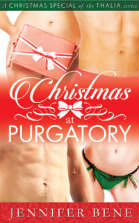 Christmas at Purgatory (Thalia Extra #1)