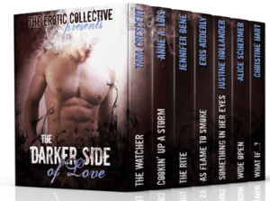 The Darker Side of Love (A Dark Erotica Boxed Set)