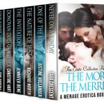 The More The Merrier Boxed Set 4