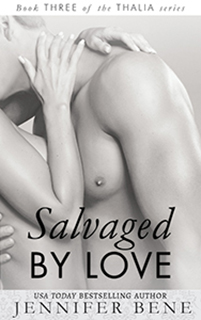 Salvaged by Love (Thalia Book 3)