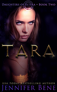 Tara (Daughters of Eltera Book 2)