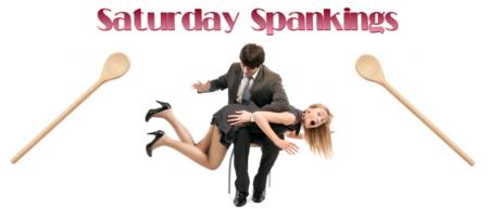 saturday-spankings