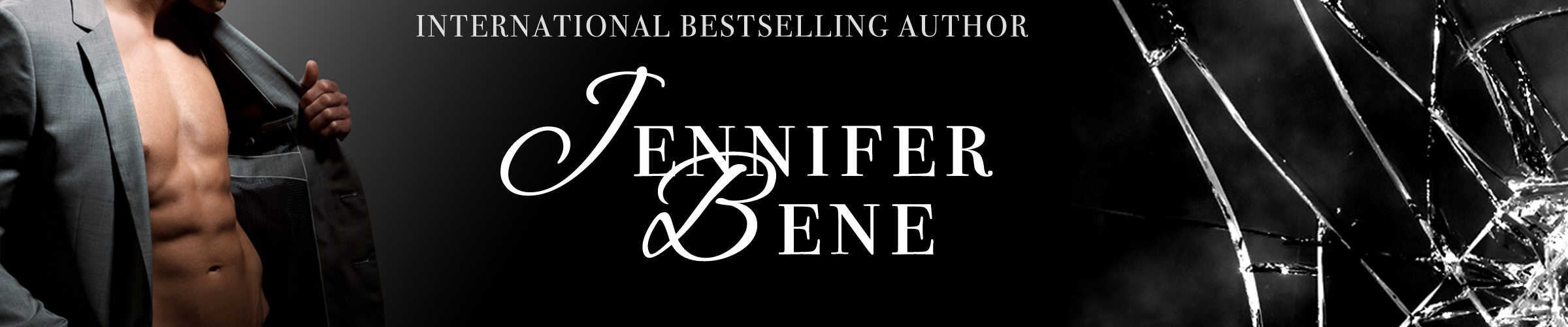 Jennifer Bene International Bestselling Author