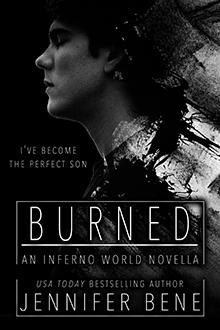 Burned: An Inferno World Novella